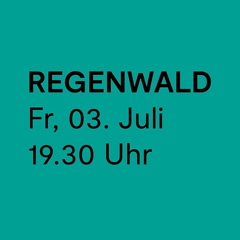 REGENWALD / Serenade II