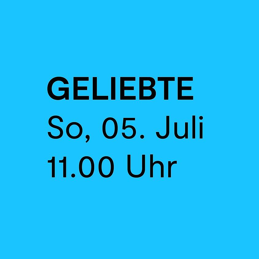 UNSTERBLICHE GELIEBTE / Musikalische Lesung