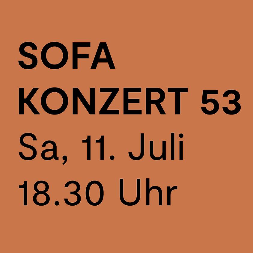 SOFAKONZERT 53