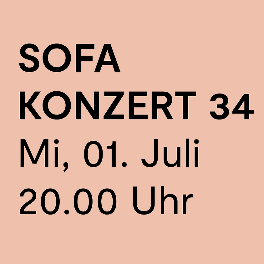 SOFAKONZERT 34
