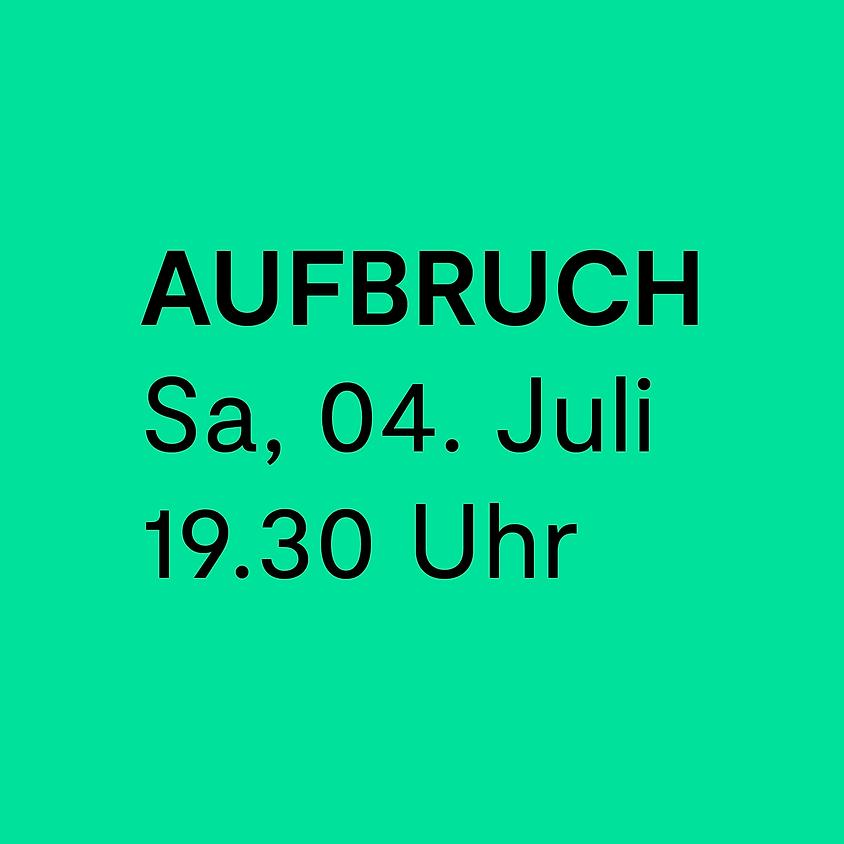 AUFBRUCH / Serenade III
