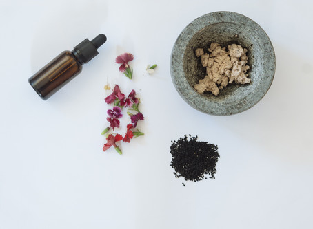 Raw Materials: Sourcing The Right Skincare Ingredients