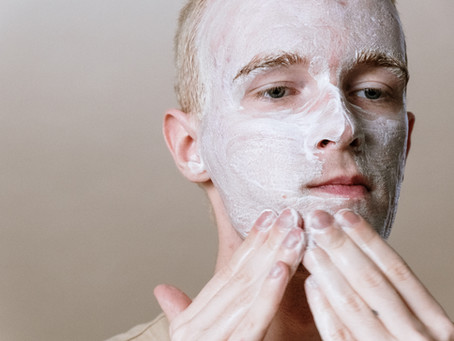 Skincare for Men: A look into the industry