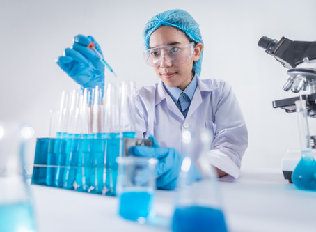 Working at Orean: Our cosmetic labs