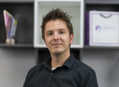 Employee Story: Tom Allsop, Company Accountant