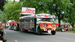 Class Of 66 Bus