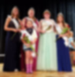 2017 Hoedown Queen Court.jpg