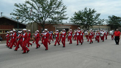 2015 HHS Band