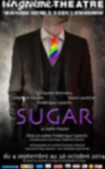 Sugar Minuit Zéro Une