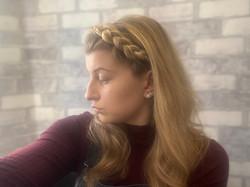 Hair Up by Chloe