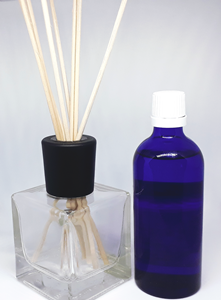 Kit Complet Diffusion Parfum d'Ambiance