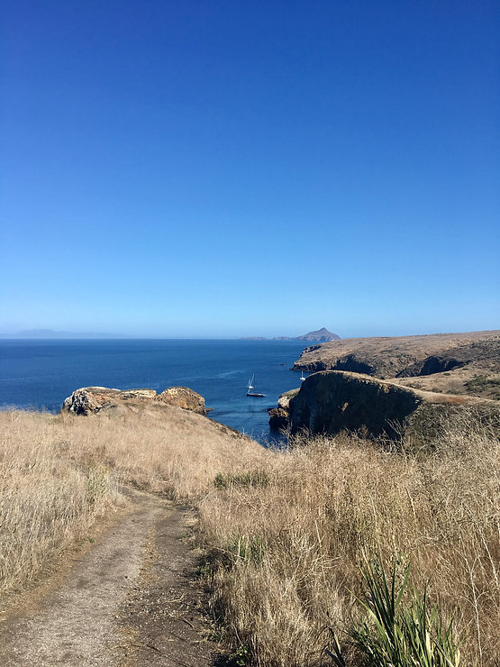 2 Days in Channel Islands National Park | Ready, Set, PTO ...