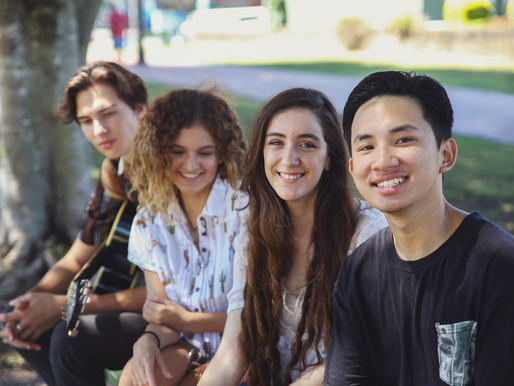 Gateway Community High: A place for young people to reconnect with their love of learning