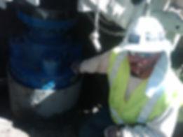 Chilean mine rescue
