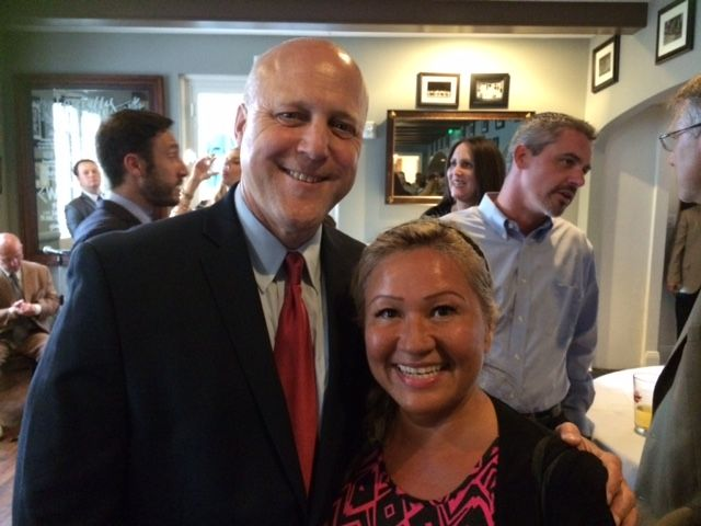NOLA Mayor Landrieu
