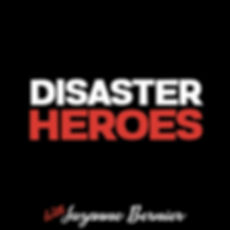 Disaster Heroes Podcast with Suzanne Ber