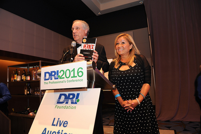 DRI Auction 2016