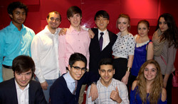 Cast and Crew Photo