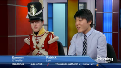 Global News - Provincial Interview