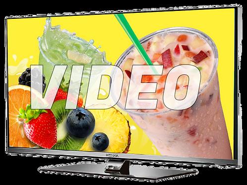 PAQUETE DE VIDEOS