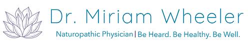 Dr. Miriam Wheeler, PLLC