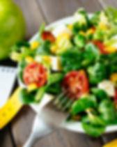 Salada da dieta