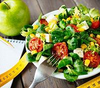 Diet Salad