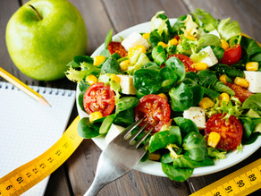 National Nutrition Month: Tips for a Healthy & Nutritious Diet