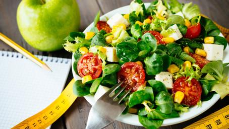 (HU) Impulzív cikk: Táplálkozás a tavaszi megújulás jegyében – 5 étrendi tanács szakértőnktől