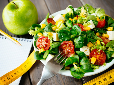 Diets are a dime a dozen, but what you learn from them is priceless!