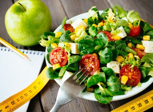 עשר הדיברות של הדיאטה ועוד שתיים - בונוס