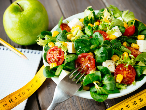 The Truth About Diets for Weight Loss