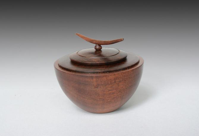 Small Treasures -a new exhibition