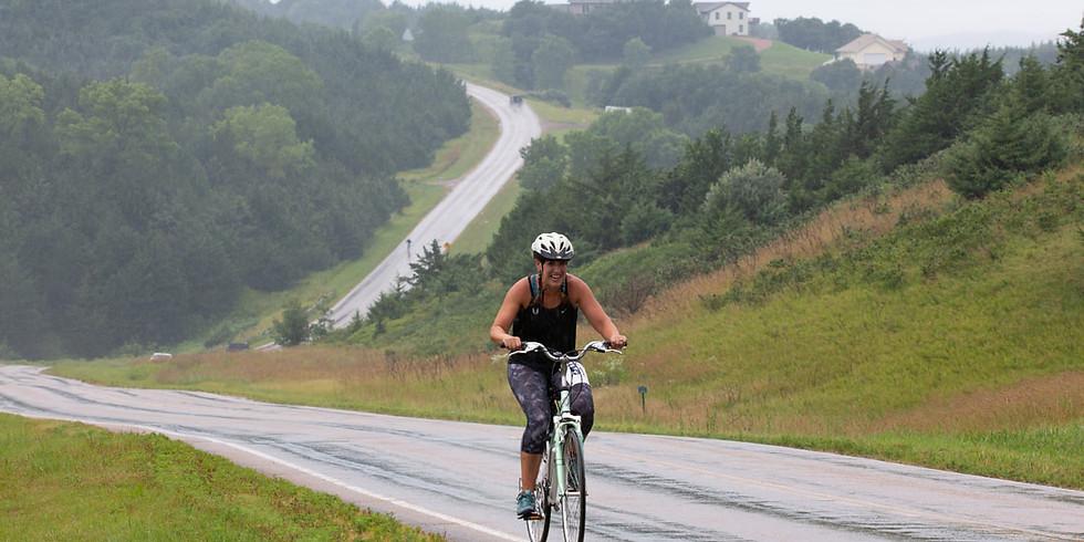 Crofton's Dam Bike Race