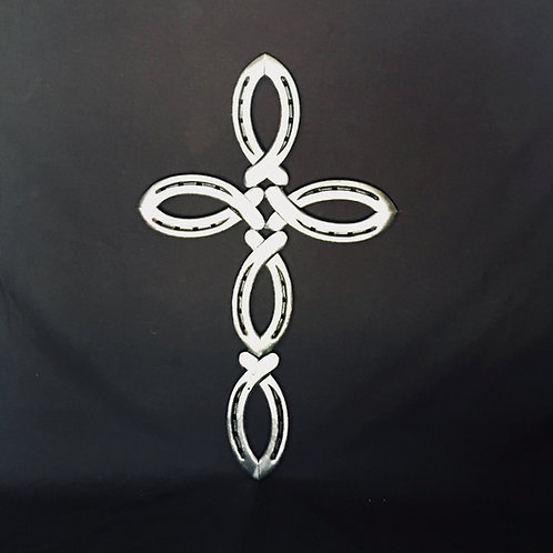 Fish Cross