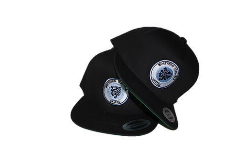 NVUFC Snapback Hat