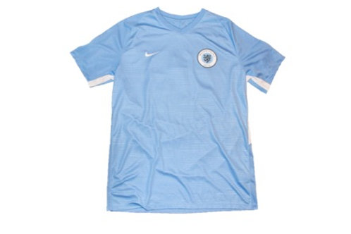 Official NVUFC Adult Jersey