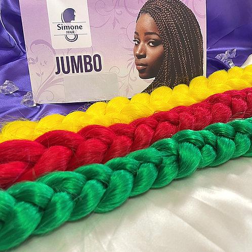 Jumbo Colorido