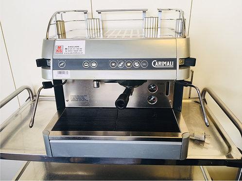 Espressomaschine Carimali Gamma