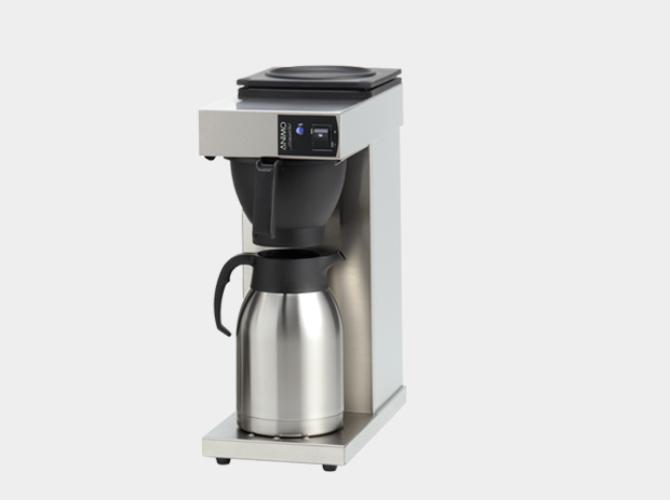 Animo Filterkaffeemaschine Excelso