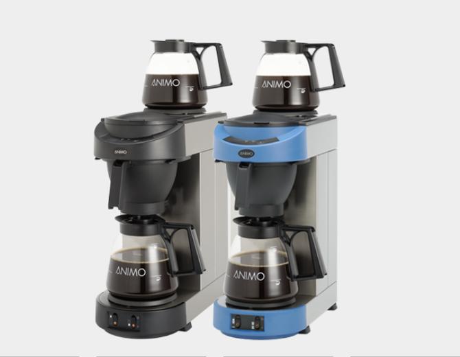 Animo Filterkaffeemaschine M-Line
