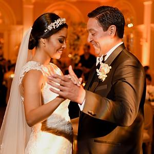 Juan Diego y Maria Laura