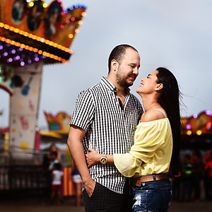 Luisa y Andres