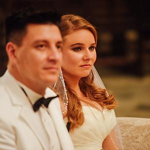 Oscar y Lauren