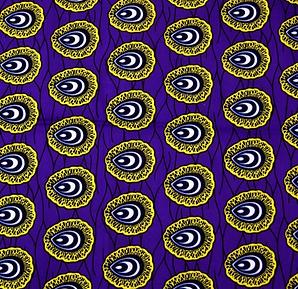 Wax coquillage jaune