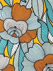 Fleurs Rousseau