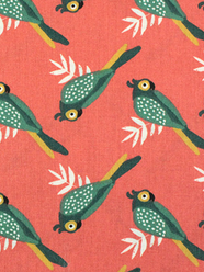 Enduit Perroquet vert
