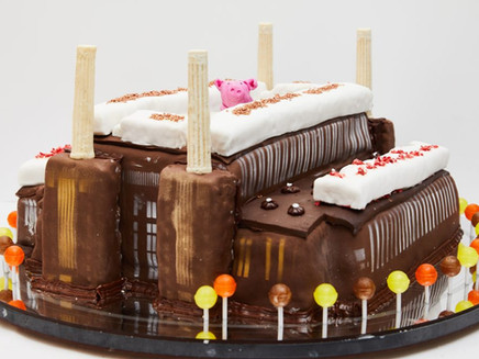 The Architecture Bake Off - LFA2020