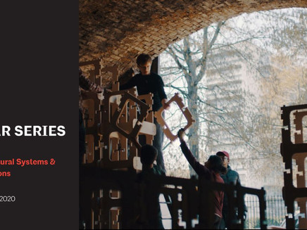 Webinar for the AIA Middle East