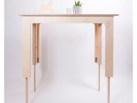 STIPRA the WFH Desk